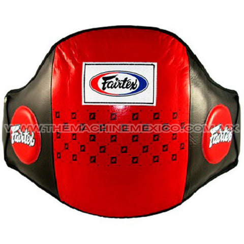FAIRTEX Belly Pad Profesional SOBRE PEDIDO