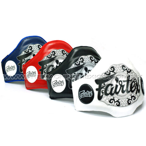 FAIRTEX Belly Pad Champion Profesional SOBRE PEDIDO