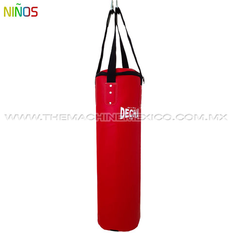 Costal para Niños Box, Muay Thai y Kickboxing