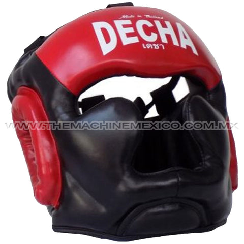 DECHA Careta Box Sparring