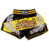 Shorts Muay Thai Decha Fight Amarillo