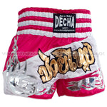 Shorts Muay Thai Decha Fight Rosa