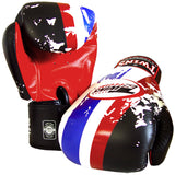 Decha Remake 1.0 Muay Thai Gloves