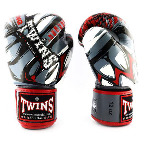 Gloves Box Twins Limited Edition Demon ON REQUEST