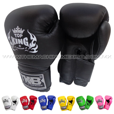 Guantes para box muay thai top king super air colores compra en mexico