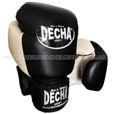 Decha Pro Sparring Leather Gloves