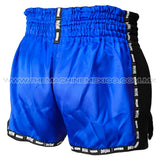 Shorts para Muay Thai Retro Decha Fight Gear