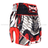 Shorts Twins Special Muay Thai Demon SOBRE PEDIDO