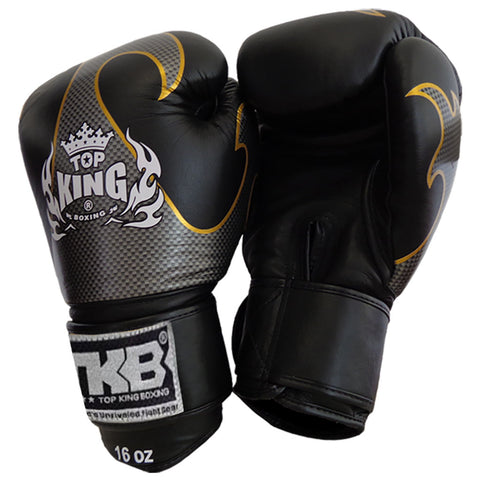 Box Top King Empower Gloves ON REQUEST