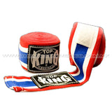 Vendas Box Top King Semielasticas Bandera Thai