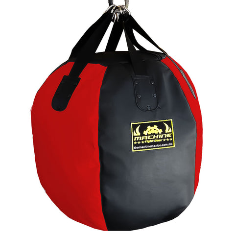 Bag of Box Spherical Machine Fight