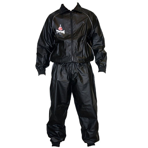 Professional Sauna Suit Twins Special to Lose Weight
