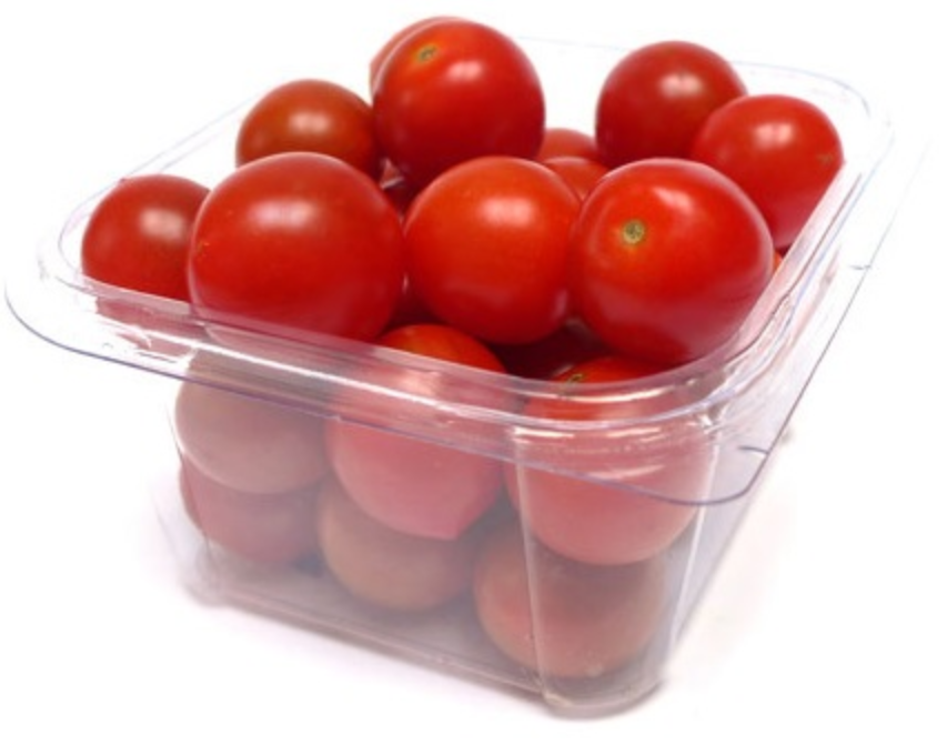 Punnet of Cherry Tomatoes