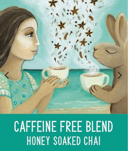 The Fresh Chai Co Caffeine Free Blend Chai 250g