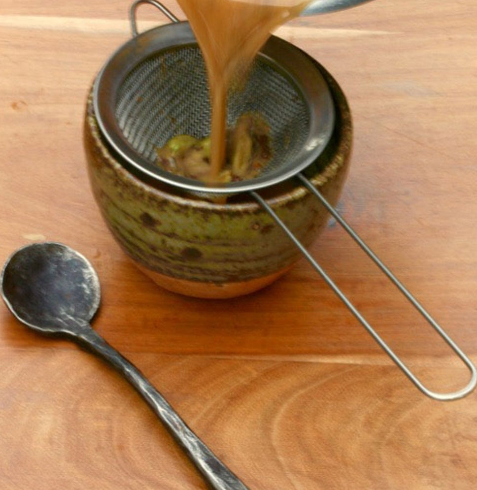 Chai Tea Strainer