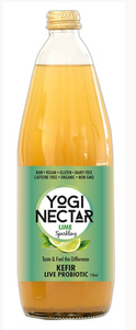 Yogi Nectar Lime Probiotic Kefir 750ml