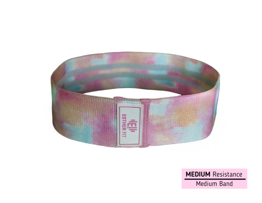 EstherFit™ Unicorn Glute Band