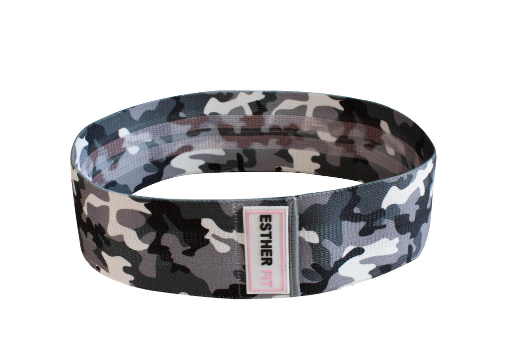 Camo Band (Medium/ Heavy Resistance)