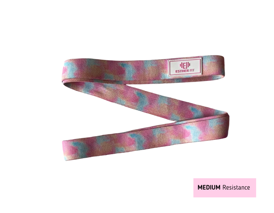 EstherFit™ Unicorn Long Band