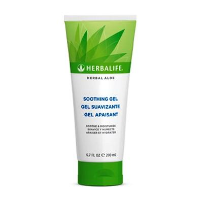 Gel Suavizante Herbal Aloe 200ml