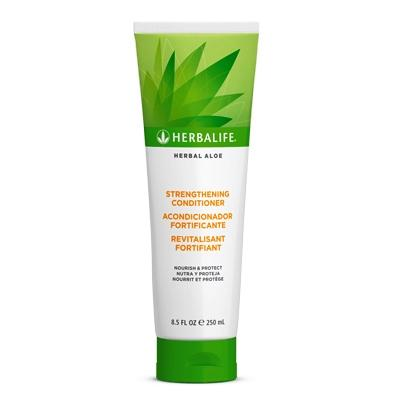 Acondicionador Fortalecedor Herbal Aloe 250 ml