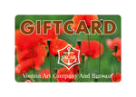 Giftcard (Poppy Edition)
