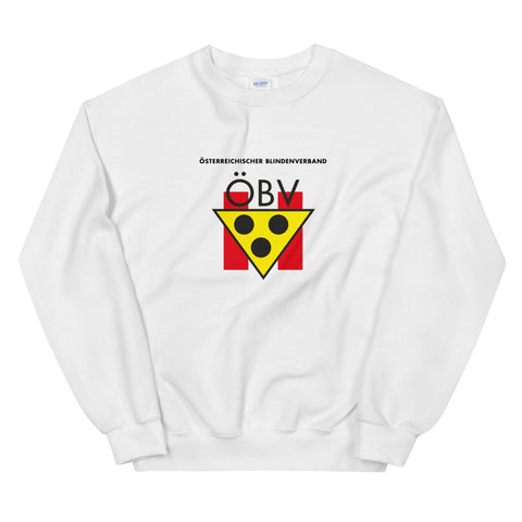 BLINDENVERBAND Sweatshirt