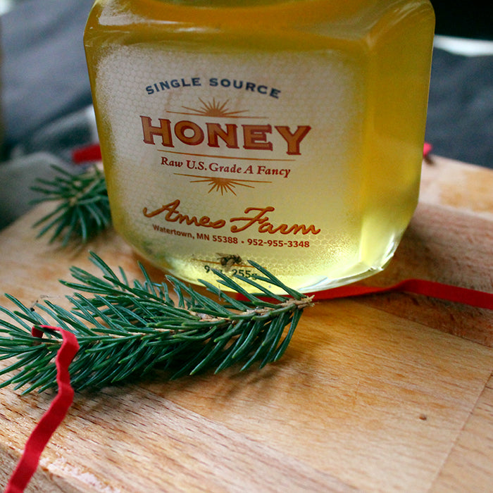 2018 Ames Farm Holiday Favorites