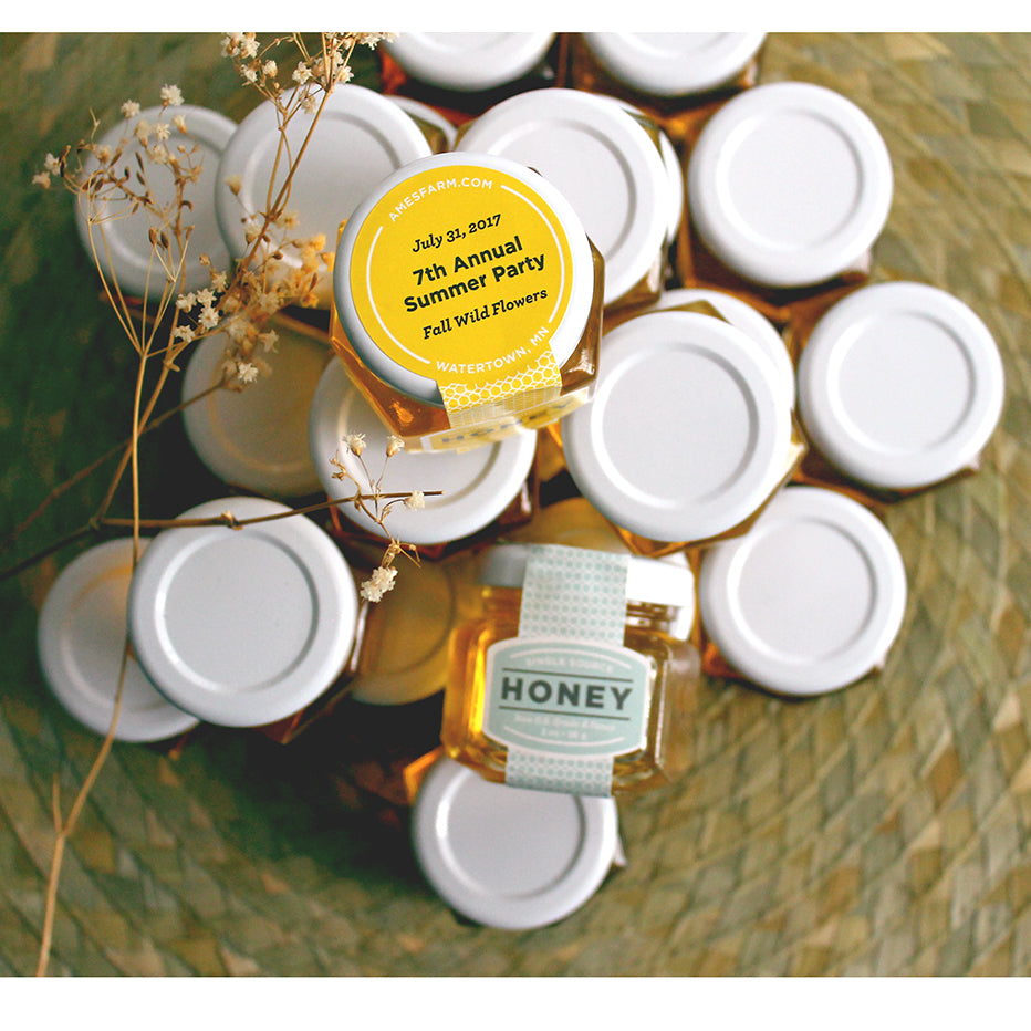 Corporate Gifts - Minnesota Honey from Ames Farm