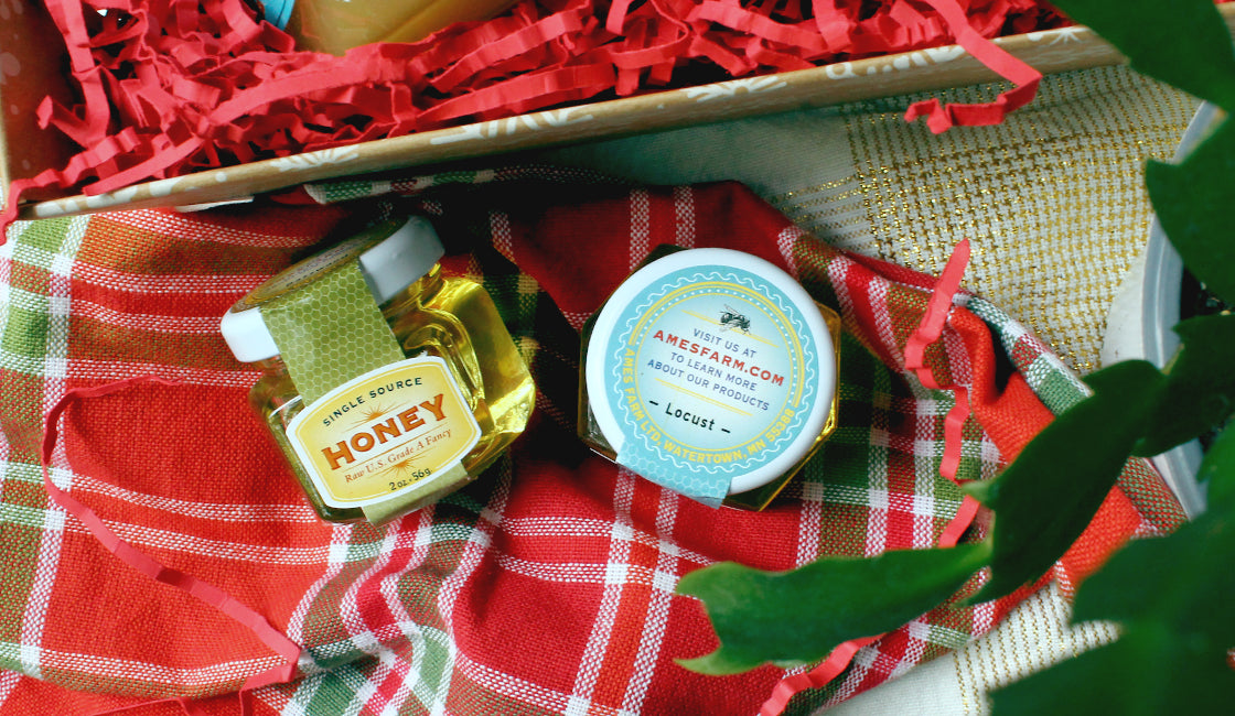Gifts for the Honey Lover