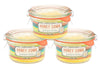 3X Comb Honey Gift Jar