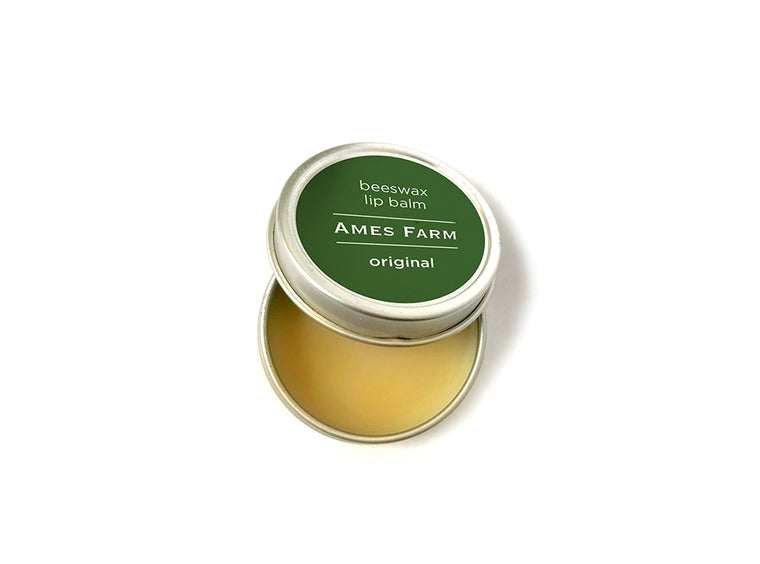 Beeswax Lip Balm - Original