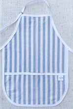 "Load image into Gallery viewer, ""The Austin"" Linen Apron"