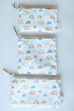 "Load image into Gallery viewer, ""The Joey"" 100% Cotton Reusable Snack Bag"