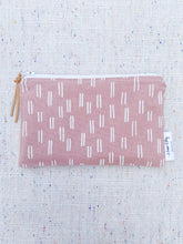 "Load image into Gallery viewer, ""The Indie"" Linen Reusable Snack Bag"