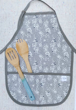 "Load image into Gallery viewer, ""The Kai"" Linen Apron"