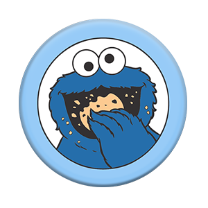 Cookie Monster, PopSockets