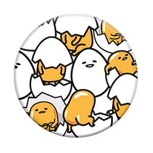 Gudetama Love, PopSockets