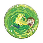 Morty, PopSockets
