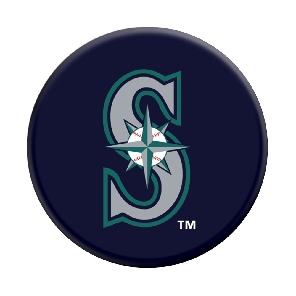 Seattle Mariners, PopSockets