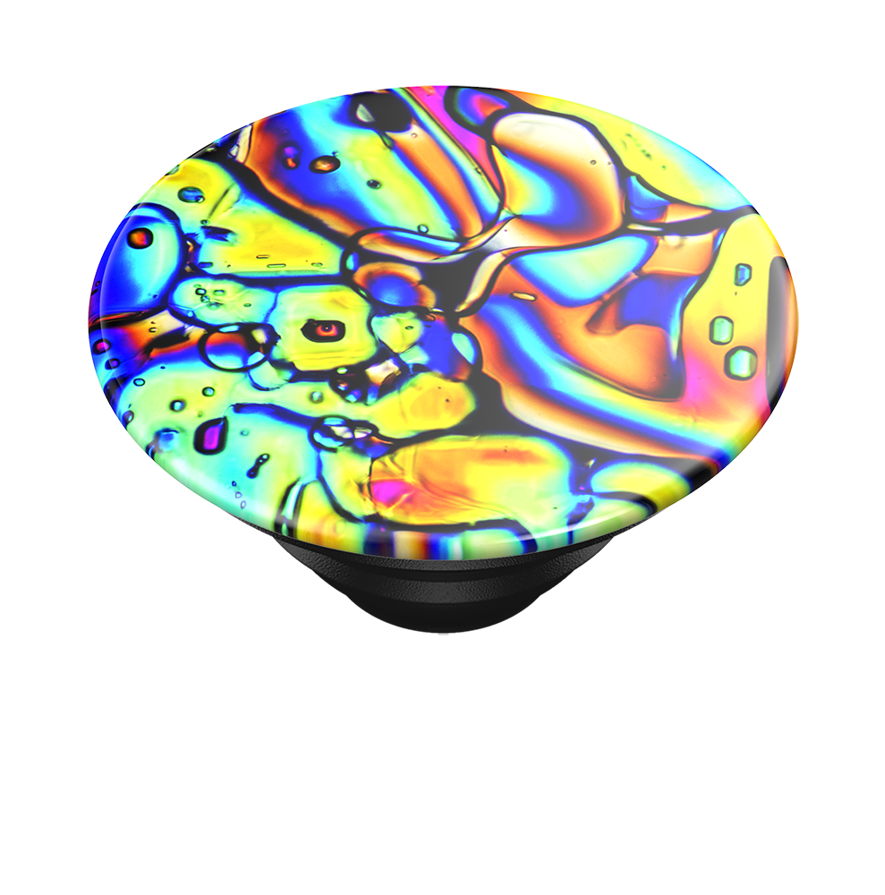 Chromos Gloss, PopSockets
