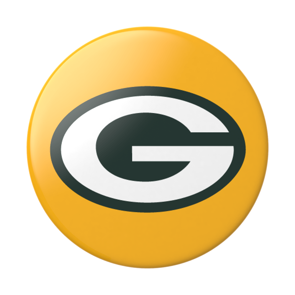 Green Bay Packers Helmet Popsockets Popgrip