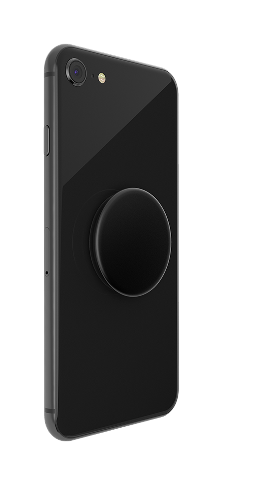 Black Aluminum, PopSockets
