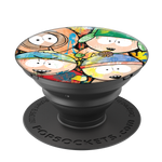 Boys Painterly, PopSockets