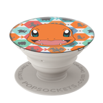 Charmander Pattern, PopSockets