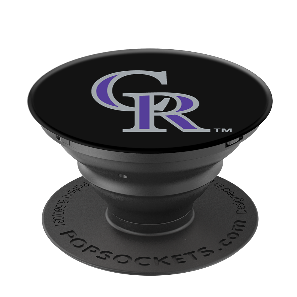 Colorado Rockies, PopSockets