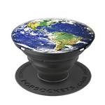 Earth From Space, PopSockets