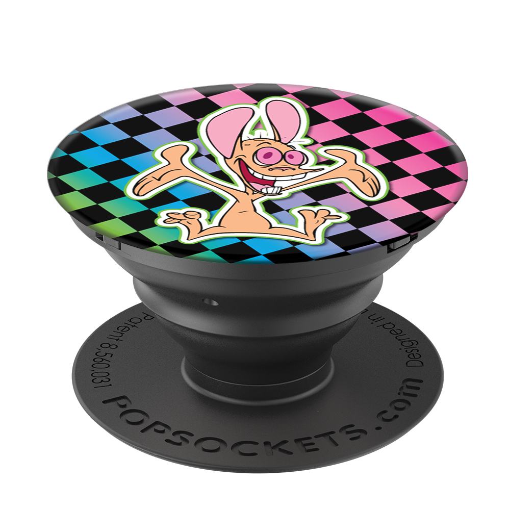 Ren Checker, PopSockets