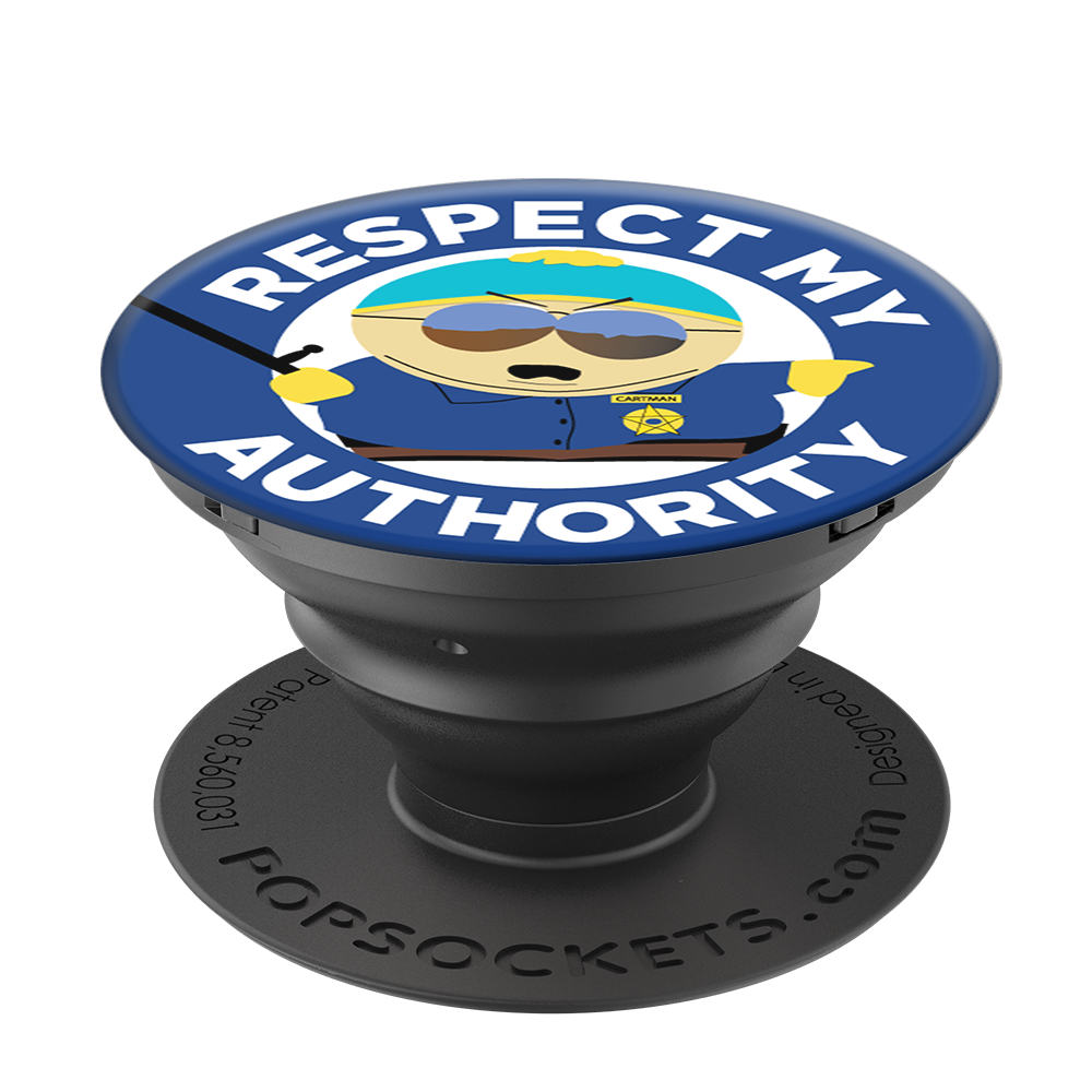 Respect My Authority, PopSockets