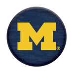 Michigan Logo, PopSockets